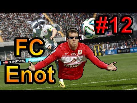Fifa 15 Club
