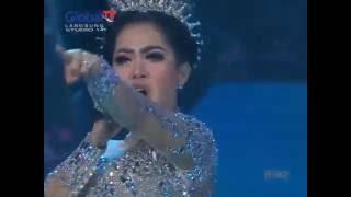 Video Amazing Performance SYAHRINI - ROAR [AMAZING14 GLOBALTV] MP3, 3GP, MP4, WEBM, AVI, FLV Agustus 2018