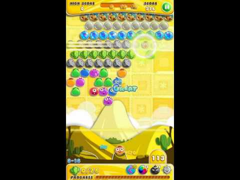 Video of Bubble Kingdom