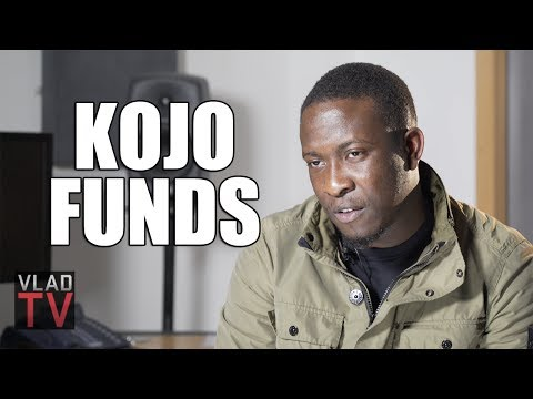 Kojo Funds Getting Into Altercation with UK Police After Being Profiled