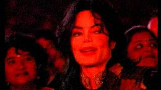 Michael Jackson - Bollywood Awards 1999