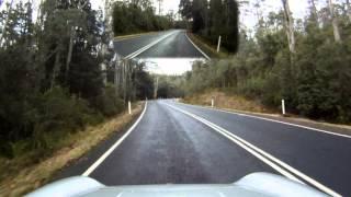 Longford Australia  city images : Great driving roads - Deloraine to Longford TASMANIA Australia