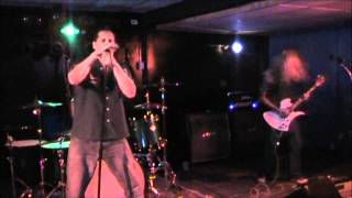 Seven Witches - Mental Messiah (live 4-21-12) HD