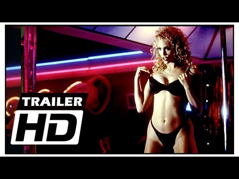 Showgirls (18+) Official Trailer (1995) | Drama