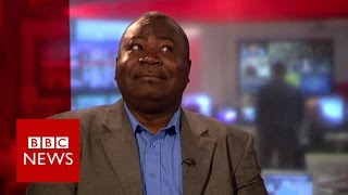 Download Youtube: Guy Goma: 'Greatest' case of mistaken identity on live TV ever? BBC News