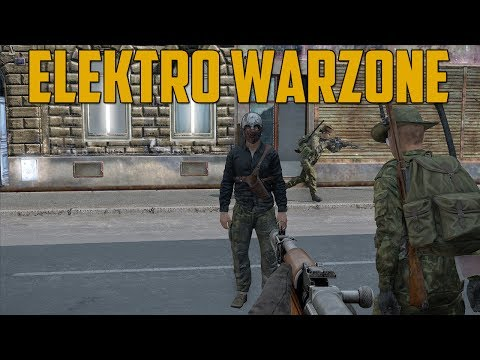Elektro - Enjoy the video? Be sure to subscribe: http://youtube.com/subscription_center?add_user=GoldGloveTV The DayZ standalone is here! I plan on bringing you guys t...