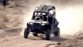 3. 2012 Polaris Ranger RZR XP 4 900 UTV Review