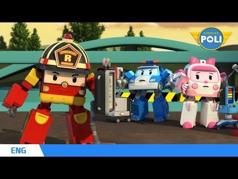 Regular Checkup Day | Robocar POLI Season 1 Ep. 05 | Robocar POLI TV