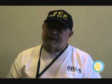 USNM Interview of Phil Salter Part One Joining the Navy, The Fleet, and the Crew of PCF 94