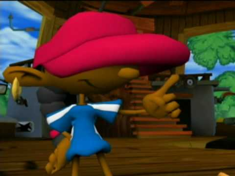 Codename : Kids Next Door Operation : J.E.U.V.I.D.E.O. GameCube