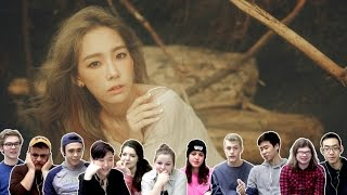 For the 35th video of this series, classical music majors react to Taeyeon's 'I Got Love' and 'I' MVs! FOLLOW MY TWITTER FOR UPDATES & SNEAK PEEKS OF ...