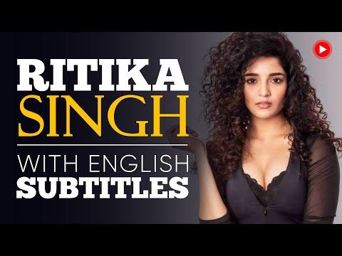 ENGLISH SPEECH | RITIKA SINGH: Inspiring Message (English Subtitles)