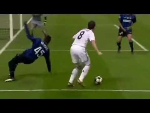 Frank Lampard - Skills and Goals 2001-2013