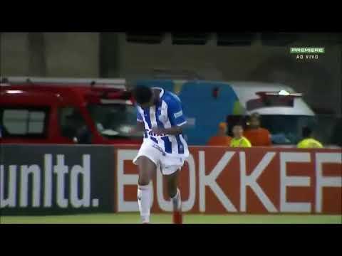Série B 2018 - CSA 2 x 1 Goiás - 1ª Rodada