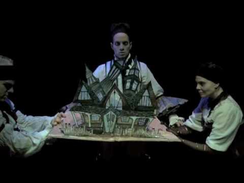 Catalyst Theatre's Nevermore - Epilogue thumbnail