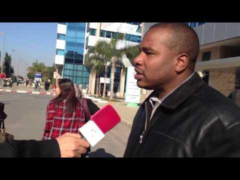 وقفة احتجاجية للاتحاد العام للشغالين بالمغرب أمام صندوق التقاعد: للأح يوسف علاكوش