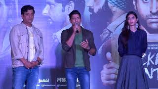 """Very Happy To Celebrate Independence Day At Yerwada"": Farhan Akhtar 