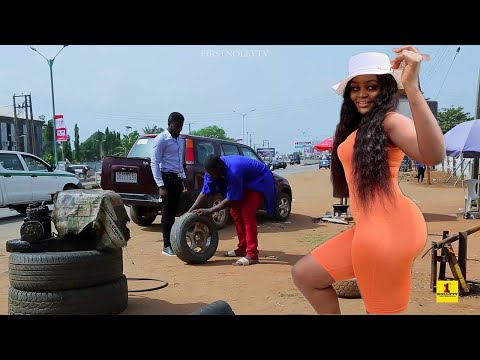 SHE DOSE NOT KNOW THAT I AM A BILLIONAIRE - LATEST NIGERIAN NOLLYWOOD MOVIE