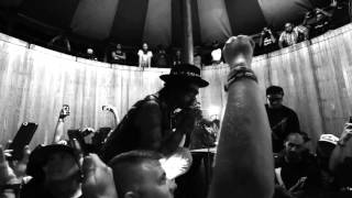 """YelaWolf """"Outer Space"""" (LIVE) - Wall of Death @ STURGIS"""