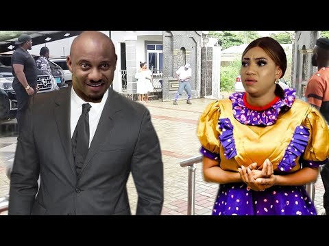Millionaire Boss And His Personal Maid   Season 1&2 - Queeneth  Hilbert & Yul Edochie Latest Movie
