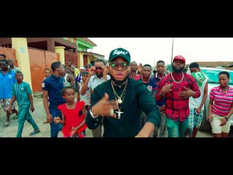 Emmanuel Luther | Jungle Don Mature [Official Video] ft Timaya | Freeme TV
