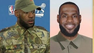 LeBron James Says He won't Speak On China Incident Again After INSANE Backlash! by Obsev Sports