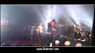 دانلود موزیک ویدیو پات وا میستم شهرام کاشانی