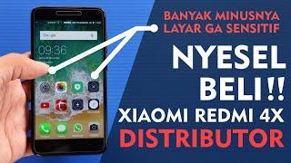 Video Pengalaman Beli Xiaomi Redmi 4X Distributor, MENYESAL! MP3, 3GP, MP4, WEBM, AVI, FLV Februari 2018
