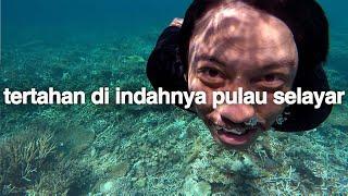 SEBUAH JURNAL #7: Makna Kegagalan Rencana (Selayar, Sulawesi Selatan)
