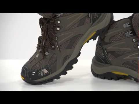 The North Face Men's Hedgehog Tall III GTX XCR Hiking Boots