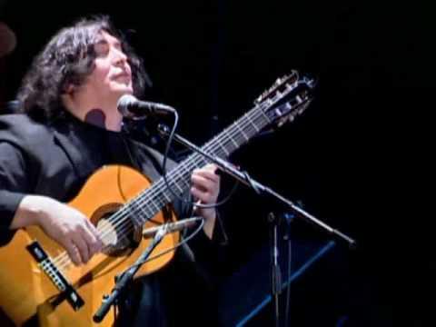 Luis Salinas-Zamba Triste