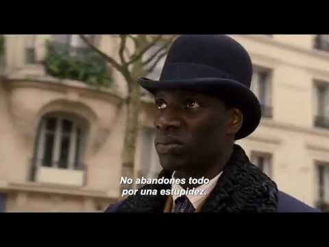 Senor Chocolate Trailer