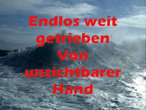 Tekst piosenki Rammstein - Witt heppner die flut po polsku
