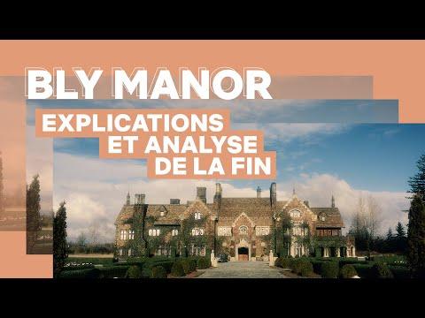 The Haunting of Bly Manor : explications & analyse de la fin   Netflix France