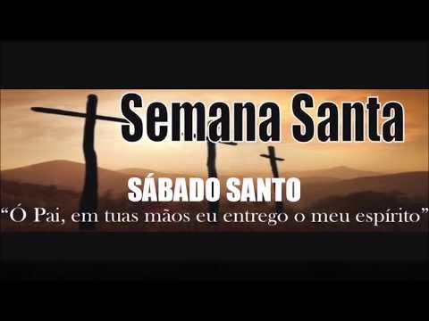SOLENIDADE DA SANTÍSSIMA TRINDADE  - Anúncio do Evangelho (MT 28,16-20)