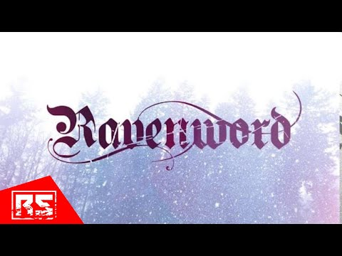RAVENWORD - Purity (OFFICIAL LYRIC VIDEO)