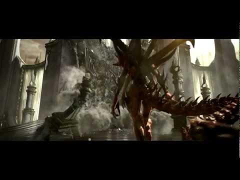 Diаblо III - Империй vs Диабло - DomaVideo.Ru