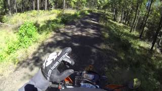 10. 2009 KTM 950SE Super Enduro