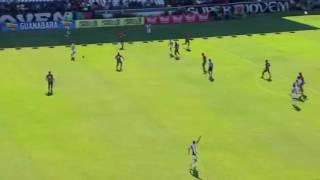 Golll Do Vasco Thalles!!!!!