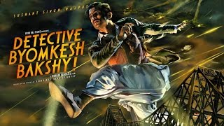 Nonton Detective Byomkesh Bakshy Movie 2015 | Sushant Singh Rajput | Swastika Mukherjee | Promotions UNCUT Film Subtitle Indonesia Streaming Movie Download