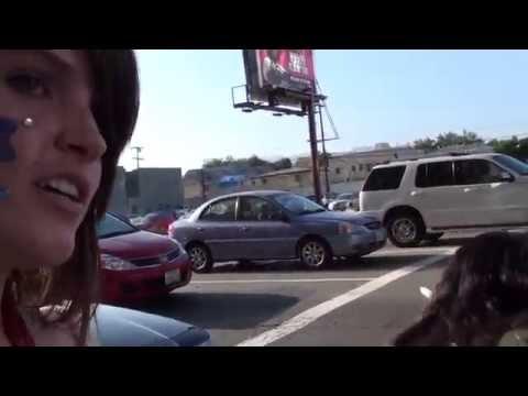 jewish women - Jewish women arguing with Arab women about Israel, in America. (American Jewish girls fighting Arab palestinian girls muslims jews Israeli girls israeli wome...