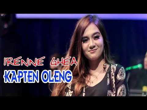 Video Irenne Ghea - Kapten Oleng [OFFICIAL] download in MP3, 3GP, MP4, WEBM, AVI, FLV January 2017