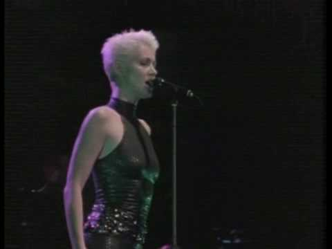 Die Scheef! Roxette - It must have been Love  (Live in Concert)