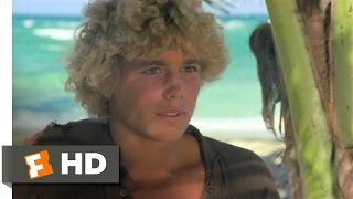 Video The Blue Lagoon (1/8) Movie CLIP - Funny Thoughts (1980) HD download in MP3, 3GP, MP4, WEBM, AVI, FLV January 2017