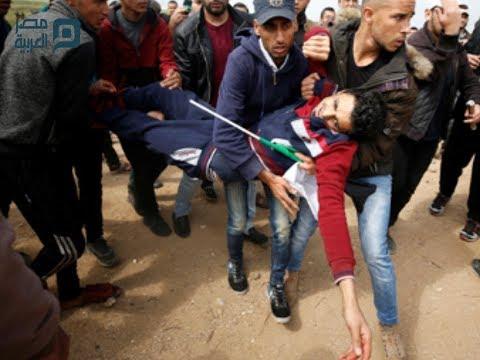 الاحتلال يواصل قتل الفلسطينيين