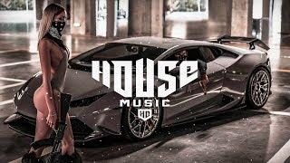 Kardinal Offishall ft. Akon - Dangerous (KVSH & Lowderz Remix)