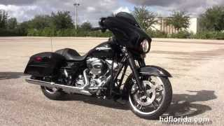10. New 2015 Harley Davidson Street Glide Special Motorcycles for sale
