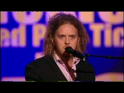 Inflatable You by Tim Minchin