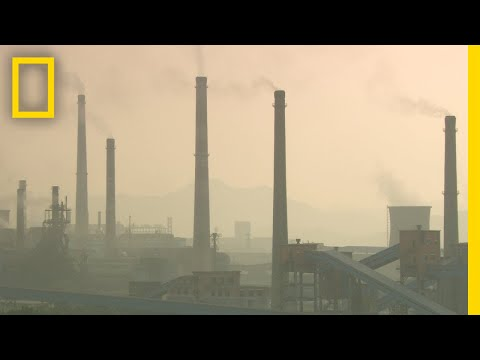 Air Pollution 101 | National Geographic