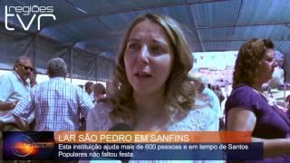 Comemoração São Pedro, 2016